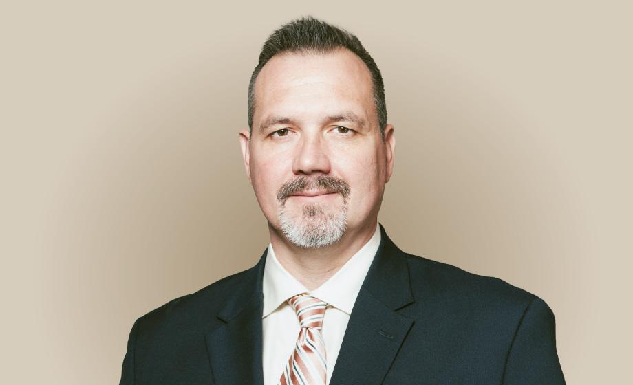 Defense Attorney - Jeff Lustick