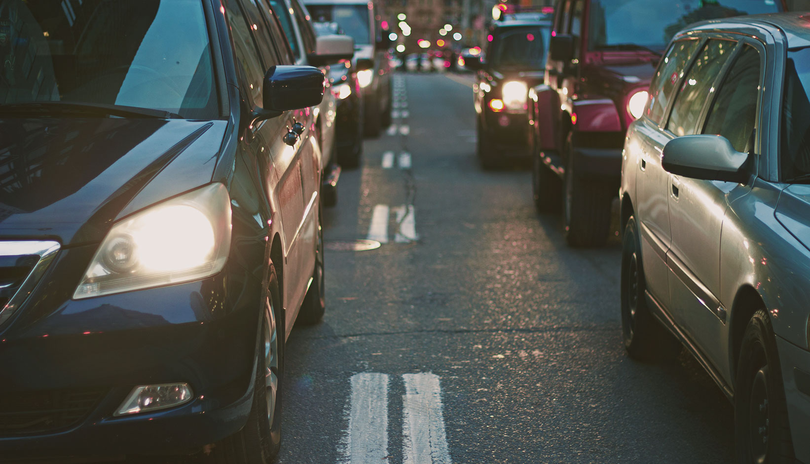 Traffic & Injury Claims